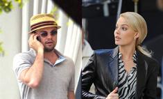 Леонардо Ди Каприо отдыхает в компании новой девушки