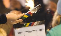 В Интернете проходят съемки международного фильма