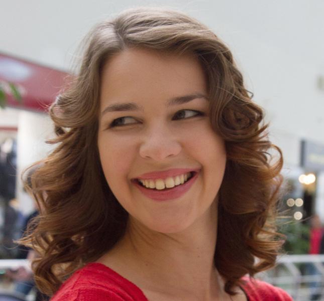 Сания Галеева, «Ты великолепна!»