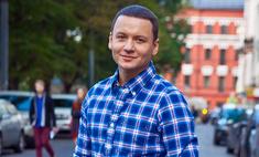 Александр Олешко заявил об уходе с Первого канала