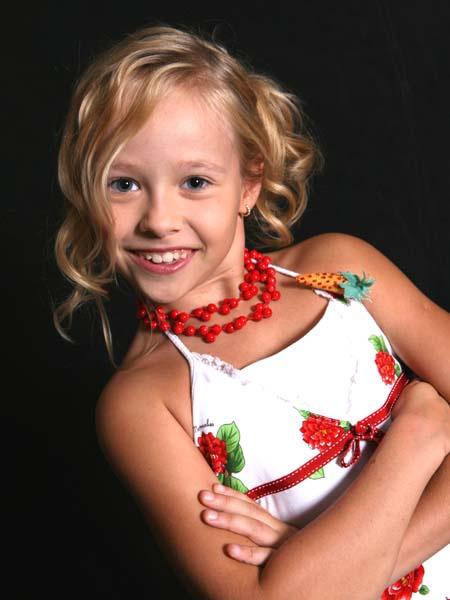архив фотографий девочек моделей
