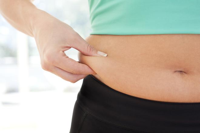 как избавиться от жировой прослойки