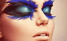 Рождественская коллекция – 2014: вечерний макияж глаз