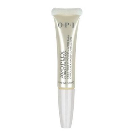 O.P.I., Avoplex, Масло для ногтей и кутикулы, отзывы