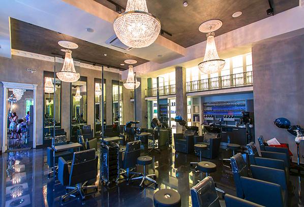 Школа парикмахерского искусства Estel