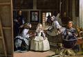 О чем говорит мне эта картина? «Менины» Диего Веласкеса