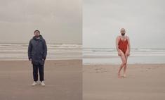 магазин ошибке предложил мужчине стать моделью купальников согласился