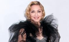 Мадонна создала для Aldo коллекцию недорогой обуви