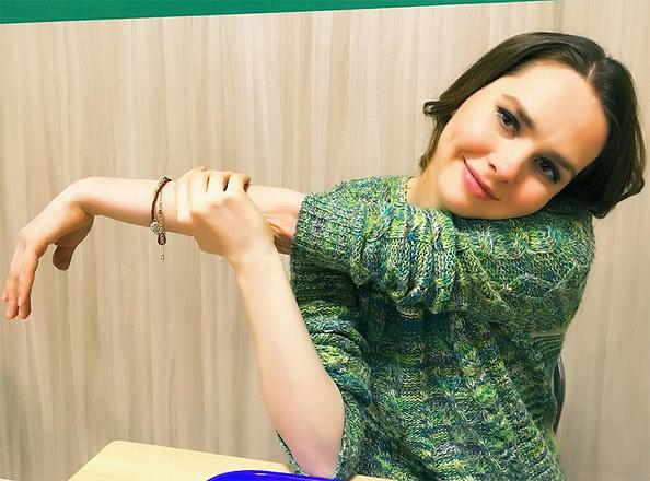 Елена Николаева, актриса, фото