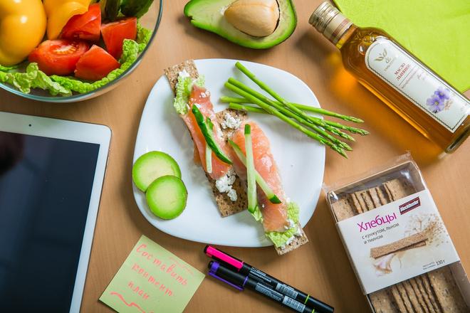 Продукты на freshbroccoli.ru путешествуют к покупателям в специальных холодильных камерах