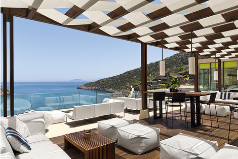 Daios Cove Luxury Resort & Villas: островная романтика | галерея [1] фото [7]