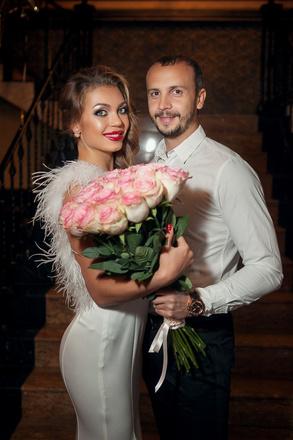 Иркутск: история любви. Арина и Константин Бондарик