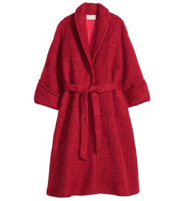 Пальто H&M, 6999 р.