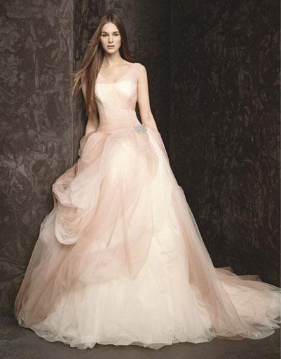 Невесты лучшие свадебные платья 2013 2014