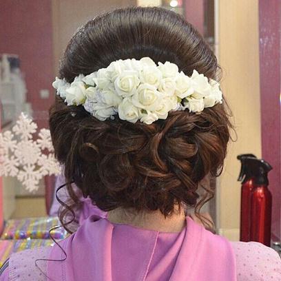 свадебные прически ростов на дону салон онлайн