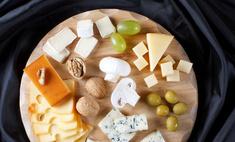 6 секретов сырной тарелки