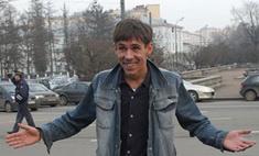 Алексей Панин хочет подать в суд на бывшую жену