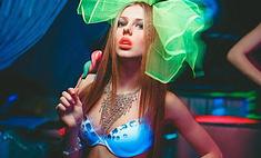 Гоу-гоу! Топ-7 самых зажигательных клубных танцовщиц Курска