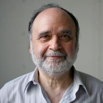 Адольф Хараш