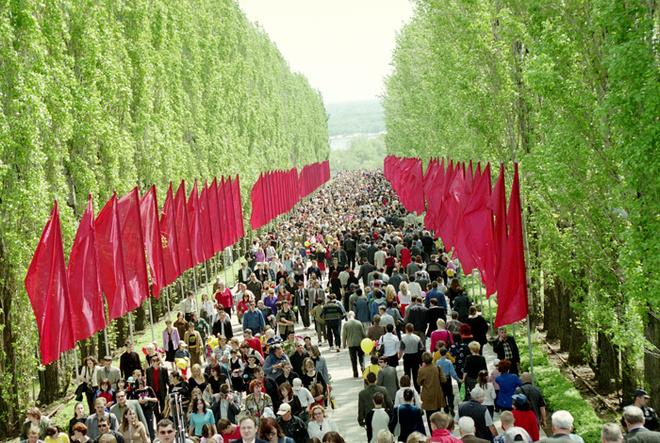 Волгоград, майские праздники, 9 мая, День Победы, 1 Мая, афиша, отдых на майские