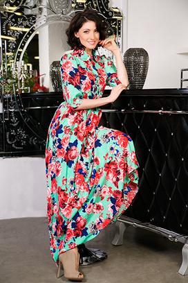 как купить стильное платье