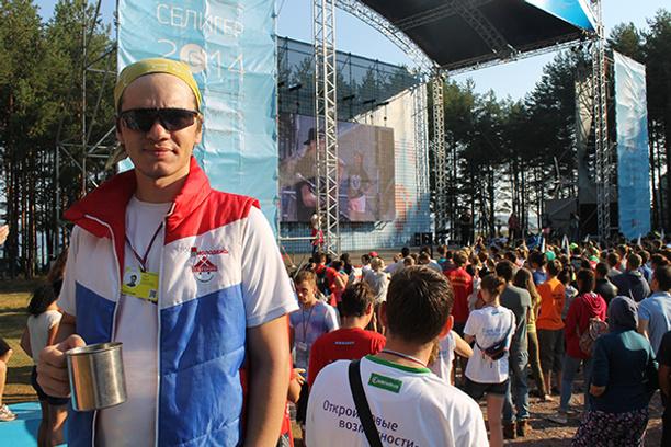 Серго Нарсиа, Блогер Велосипедист Политик