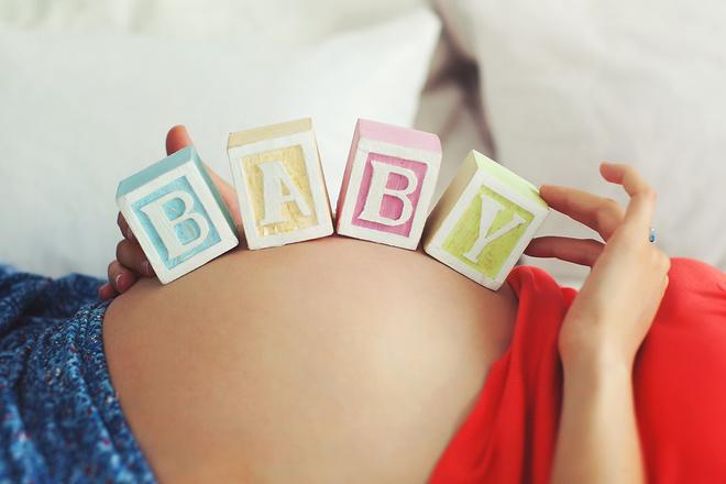 как сказать о беременности