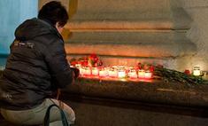 12 человек погибли в результате теракта в Минске