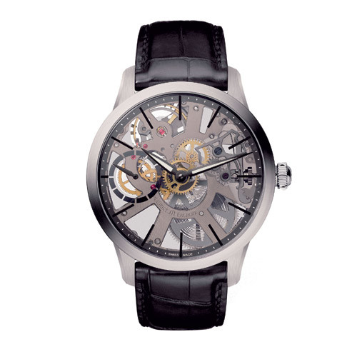 Часы, Maurice Lacroix, 142 500 руб.