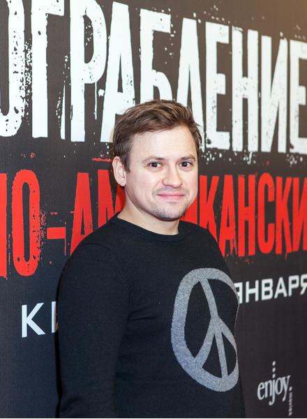Андрею Гайдуляну сделали операцию в онкоцентре