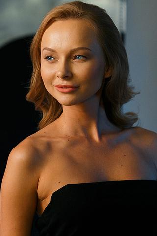 """Джульетта Пастухова, участница """"Мисс Екатеринбург - 2016"""", фото"""