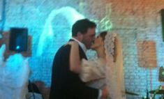 Ксения Собчак вышла замуж за Максима Виторгана. Фото