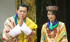 Это по любви: монарх, который женился на простолюдинке