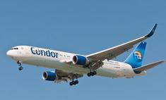 После удара молнии в «Боинг-737» все пассажиры остались живы