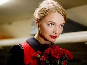 Екатерина Вилкова стала Женщиной года