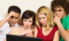 Психологи уверены: Facebook делает людей несчастными