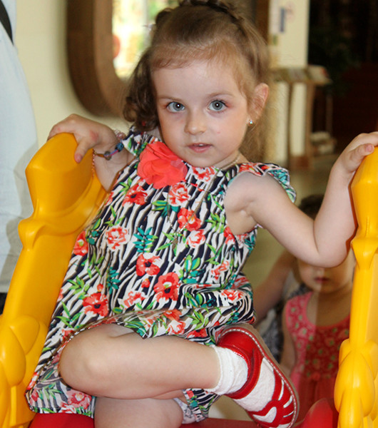 день защиты детей в Самаре 2015