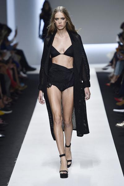 Неделя моды в Милане 2015: день четвертый | галерея [4] фото [1]