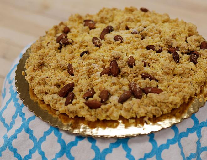 Рецепт торт муравейник без выпечки