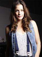 <p>Лив Тайлер: думаю, она могла бы явиться на любое мероприятие в джинсах!</p><clear/>