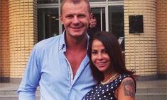 Елена Беркова вышла замуж в пятый раз