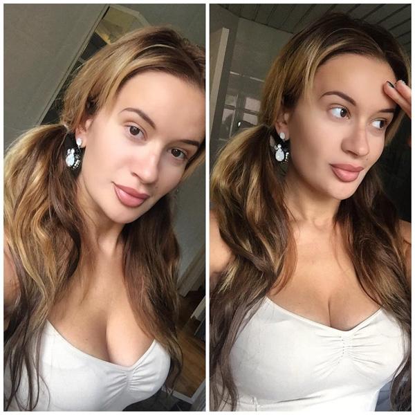 Елена Бушина, фото