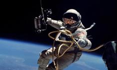 Исследование: быть обычным космонавтом безопаснее, чем обычным человеком
