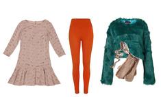 Выбираем одежду для зимних развлечений