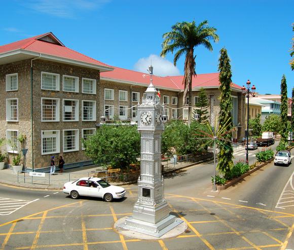 Ромовый дневник: лучшее на Сейшелах | галерея [3] фото [1]