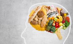 Полезные продукты для мозга: составляем правильное меню