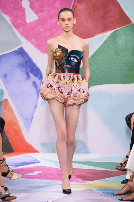Schiaparelli Couture