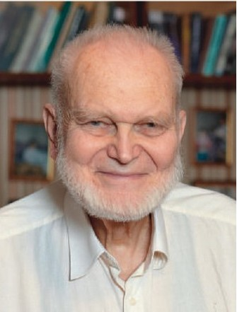 АЛЕКСЕЙ ЯБЛОКОВ – биолог, член-корреспондент РАН, председатель фракции «Зеленая Россия» партии «Яблоко».