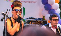 «Подбелка-2014»: 4 музыкальные эпохи на одной рязанской улице