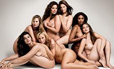 16 моделей plus size, которые произвели революцию в мире красоты